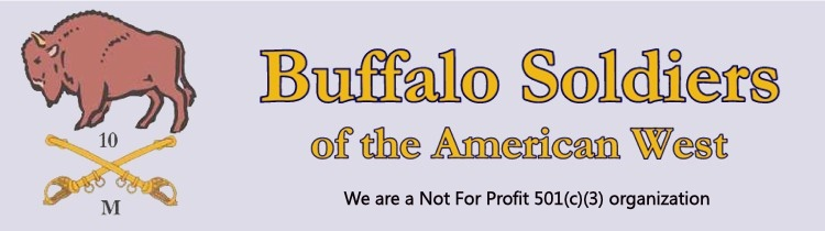 Buffalo Soldiers of the American West